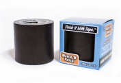 Match 'N Patch Realistic Dark Brown Leather Tape