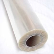 Hampshire Paper Krystalphane Clear Cellophane 100cm Wide by 30m Roll