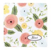 Fancy Pants Designs Journal, Floral