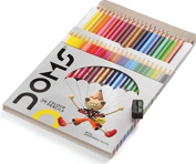 Coloured Pencils Soft Core Colour Pencil Set for Kids Adult Colouring Books Drawing, Writing Sketching