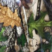 Dip Wizard Dip Demon True Timber HTC Green Camo Hydrographic Film Water Transfer Printing