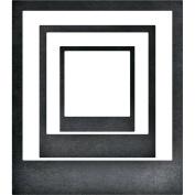 Cheery Lynn Designs B672 Polaroid Film Scrapbooking Die Cuts