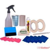 USCutter Weeding & Application Tools Starter Kit Bundle for Cutting Sign Vinyl