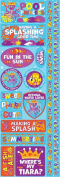 Pool Princess Cardstock Sticker Sheet By Reminisce