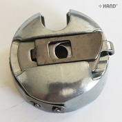 NO.6-5 Genuine Large Towa Bobbin Case 28mm, Industrial Use, Half moon Shape Top Slot x1