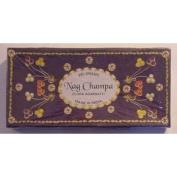 Flora Nag Champa - 250 Gramme Box - Incense From Flora Agarbatti In India
