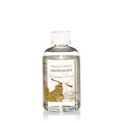 Yankee Candle Christmas Cookie Reed Diffuser Oil Refill, Festive Scent