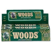 Woods Natural Incense - Wholesale Pack