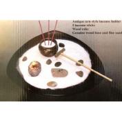 Deluxe Zen Garden Tabletop Kit