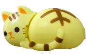 "Cat ""Clip"" Tabby ME254"