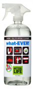 Better Life What-Ever All-Purpose Scent Free Cleaner, 950ml