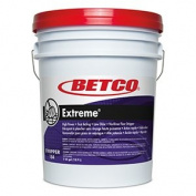 Extreme® High Power, Fast Acting, Low Odour, No-rinse Floor Stripper- 18.9l Pail
