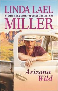 Arizona Wild (Mojo Sheepshanks)