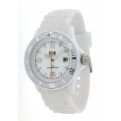 Ice-Watch Unisex Plastic Sili Collection Watch