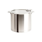Cristel Strate Removable Handle 7.1l Stockpot with Lid