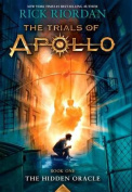 The Trials of Apollo, Book One [Large Print]