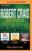 Robert Crais -Elvis Cole/Joe Pike Collection [Audio]