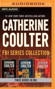 Catherine Coulter - FBI Thriller Series [Audio]