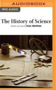 The History of Science [Audio]