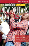 Frommer's EasyGuide to New Orleans 2017