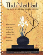 Thich Nhat Hanh 2017 Engagement Calendar