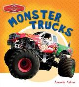 Monster Trucks (Mega Machines)