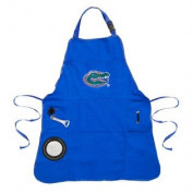 University of Florida Gators Logo Mens Grilling Utility Apron