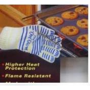 The Ove Glove hot surface handler, Ove Glove oven mitt, , Seen on Tv Oven Mitt, Lot of 3 gloves