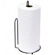 Southern Homewares SH-10016 Metal Paper Towel Stand/Holder - Bronze