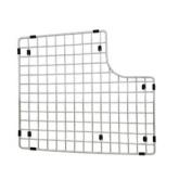 Blanco 222464x Sink Grid, Fits Performa Silgranit II 1-3/4 Left bowl, Stainless Steel