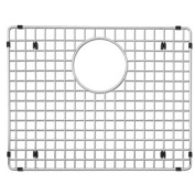 Blanco 516271 Sink Grid, Fits Precision 41cm sinks , Stainless Steel