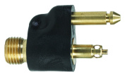 Sceptre Marine Johnson/Evinrude Male Tank Connector