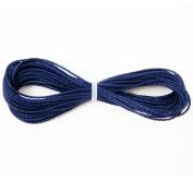 ASR Tactical Kevlar Survival Cord Rope 300m Blue