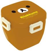 San-x Rilakkuma Cafe Bowl Lunch Boxes