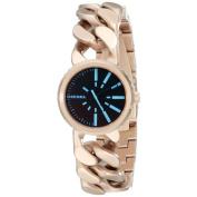 Diesel Women's Flare DZ5453 Rose Gold Stainless-Steel Quartz Watch