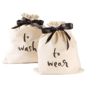 New York Lingerie Bag Set - To Wash & To Wear