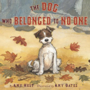 Abrams Books-The Dog Who Belonged To No One