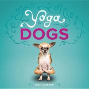Abrams Books-Yoga Dogs