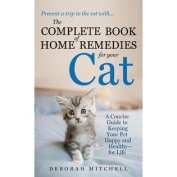St. Martin's Books-Home Remedies For Your Cat