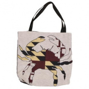 (Price/EACH)Simply Home Flag Of Maryland Tote Bag