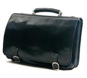 Timmari Maple Collection Italian Leather Messenger Bag