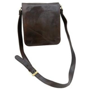 Timmari Sycamore Collection Italian Leather Shoulder Bag