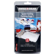 Packing Bags, Space-Saving, Clear, 1 set