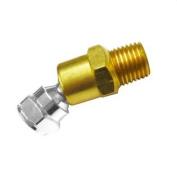30273A 0.6cm NPT Swivel Joint