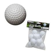Plastic Toy Golf Balls,