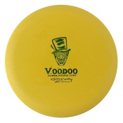 Gateway Disc Sports Sure Grip S Super Stupid Soft Voodoo Putter Golf Disc [Colours may vary]