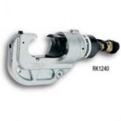 "(Price/1 EACH)Greenlee RK1240 12-Tonne Remote-Powered Crimping Head, 1.65"" (42 mm) opening"