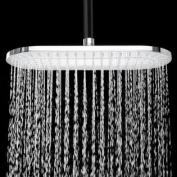 33cm Rainfall Shower Style Head High Efficiency Water Saving AK-S-H-0015