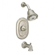 American Standard T440508.295 Quentin Flowise Bath/Shower Trim