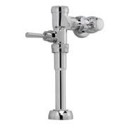 American Standard 6045.601.002 Exposed Manual 3.2cm Top Spud 1.0 Gpf Urinal Flush Valve, Polished Chrome